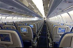 Tat revista bolet n n 57 air europa comenzar a for Oficinas air europa madrid