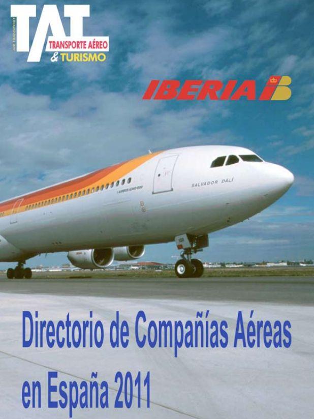 Tat revista transporte a reo turismo 2011 for Oficina de turismo de suiza en madrid